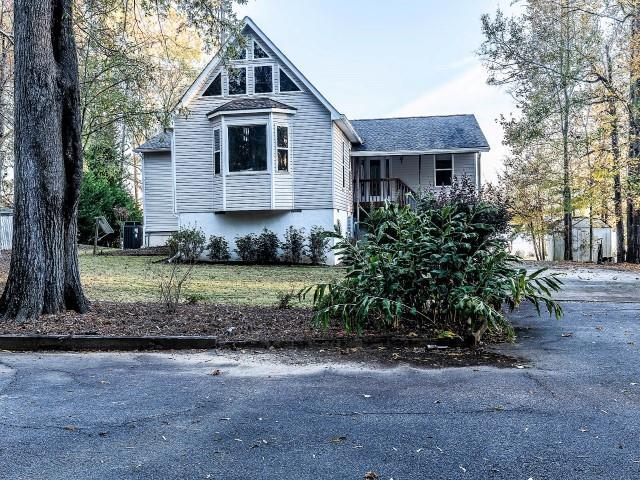 332 Rockville Springs Drive, Eatonton, GA 31024 (MLS #39043) :: Lane Realty