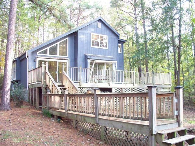 265 Rock Island Drive, Eatonton, GA 31024 (MLS #39052) :: Lane Realty