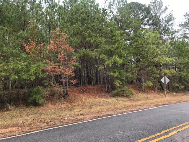 0000 Marshall Road, Milledgeville, GA 31061 (MLS #39094) :: Lane Realty