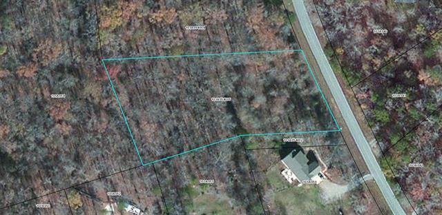 Lot 3 Sebastian Drive, Eatonton, GA 31024 (MLS #39204) :: Lane Realty