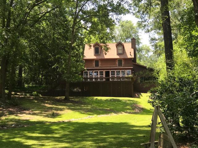 149 Sugar Creek Trail, Eatonton, GA 31024 (MLS #39212) :: Lane Realty