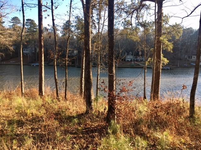 110 Bluewater Blvd, Eatonton, GA 31024 (MLS #39248) :: Lane Realty