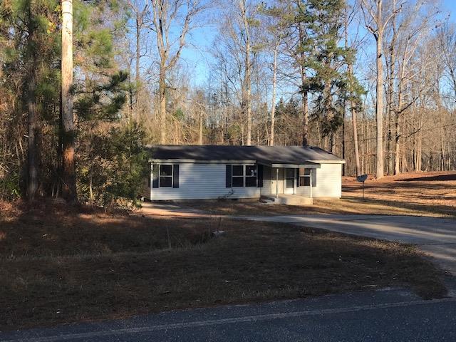 224 Shana Drive, Milledgeville, GA 31061 (MLS #39258) :: Lane Realty