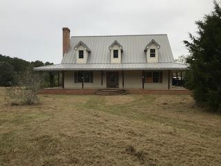 138 Knight Pond Road, Danville, GA 31017 (MLS #39267) :: Lane Realty