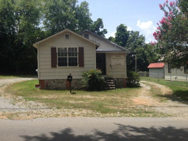 105 Youngblood Road, Milledgeville, GA 31061 (MLS #39281) :: Lane Realty