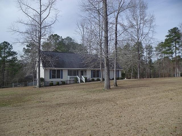 104 Cambridge Drive, Milledgeville, GA 31061 (MLS #39344) :: Lane Realty