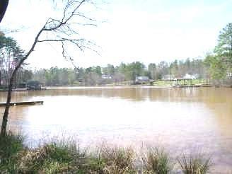 Lot 2 Lake Crest Drive, Sparta, GA 31087 (MLS #39351) :: Lane Realty