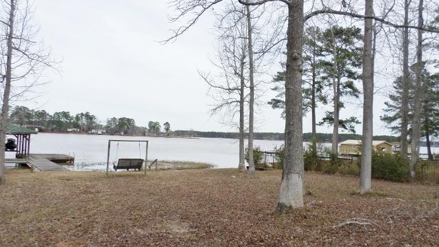 158 Sandy Beach Rd., Milledgeville, GA 31061 (MLS #39354) :: Lane Realty