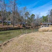 554 Rockville Springs Drive, Eatonton, GA 31024 (MLS #39456) :: Lane Realty