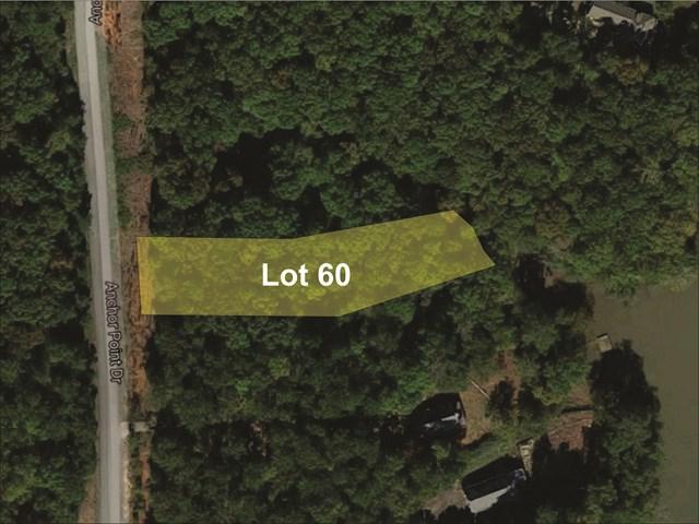 Lot 60 Anchor Point Road, Eatonton, GA 31061 (MLS #39462) :: Lane Realty