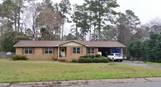 1715 Cardinal, Milledgeville, GA 31061 (MLS #39470) :: Lane Realty