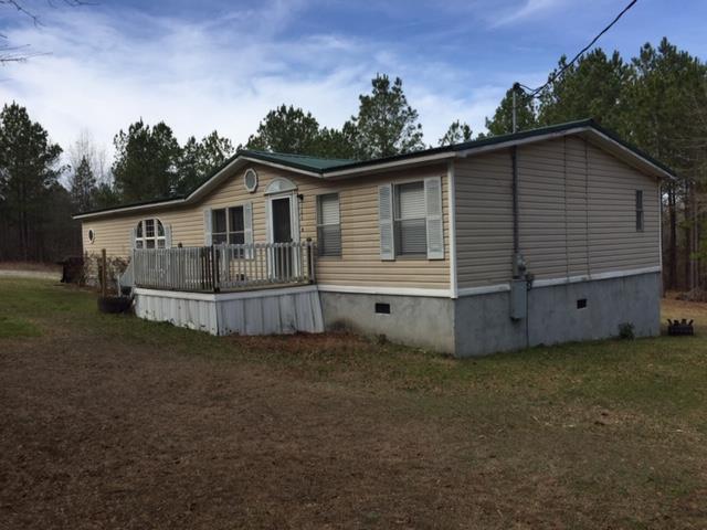 345 Colony Farm Road, Milledgeville, GA 31061 (MLS #39479) :: Lane Realty