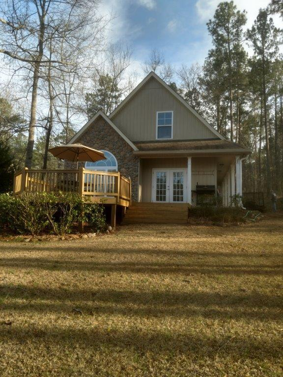 177 Foxglove, Sparta, GA 31061 (MLS #39532) :: Lane Realty
