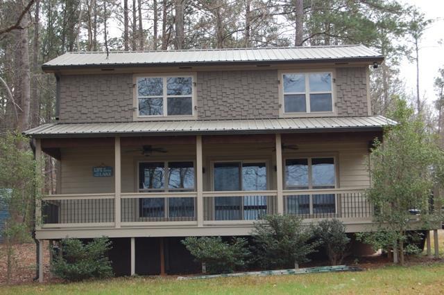 122 Annette, Milledgeville, GA 31061 (MLS #39593) :: Lane Realty