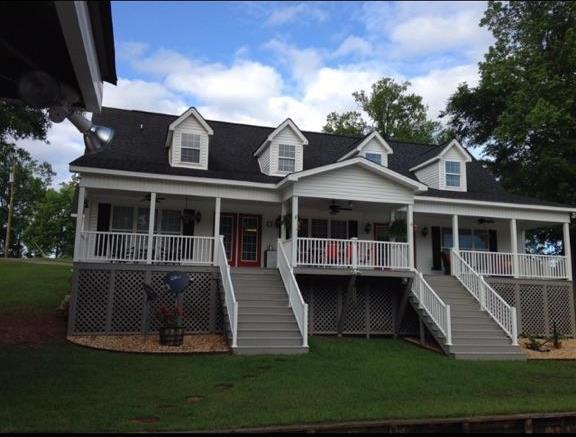 306 Burtom Rd, Eatonton, GA 31024 (MLS #39684) :: Lane Realty