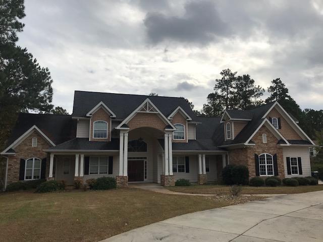 140 Arbor Way, Milledgeville, GA 31061 (MLS #39694) :: Lane Realty