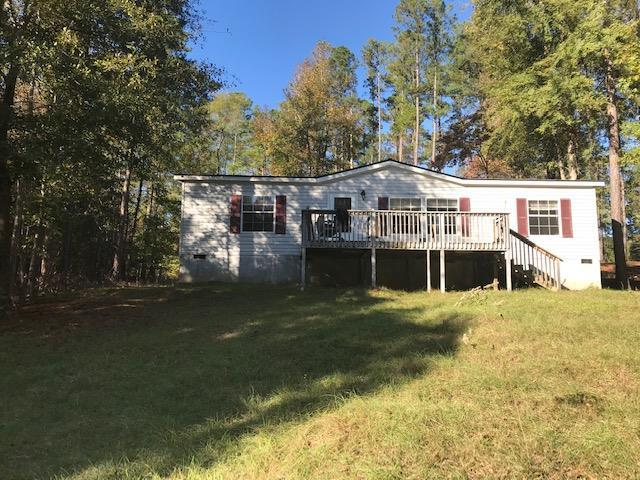 110 Brenda Ln, Milledgeville, GA 31061 (MLS #39739) :: Lane Realty