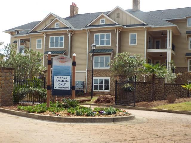 109-621 Misty Lane, Milledgeville, GA 31061 (MLS #39787) :: Lane Realty