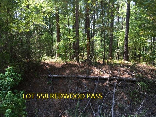Lot 558 Redwood Pass, Sparta, GA 31087 (MLS #39850) :: Lane Realty