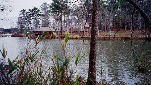 Lot 2 Lake Crest Dr, Sparta, GA 31087 (MLS #39886) :: Lane Realty