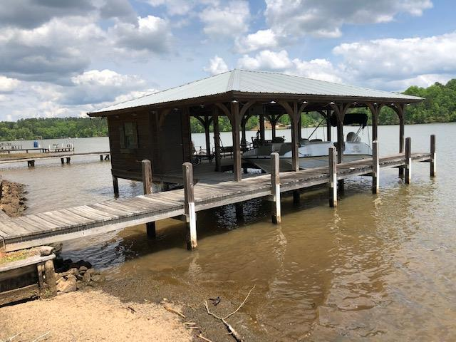 276 Steel Bridge Road, Eatonton, GA 31024 (MLS #39904) :: Lane Realty