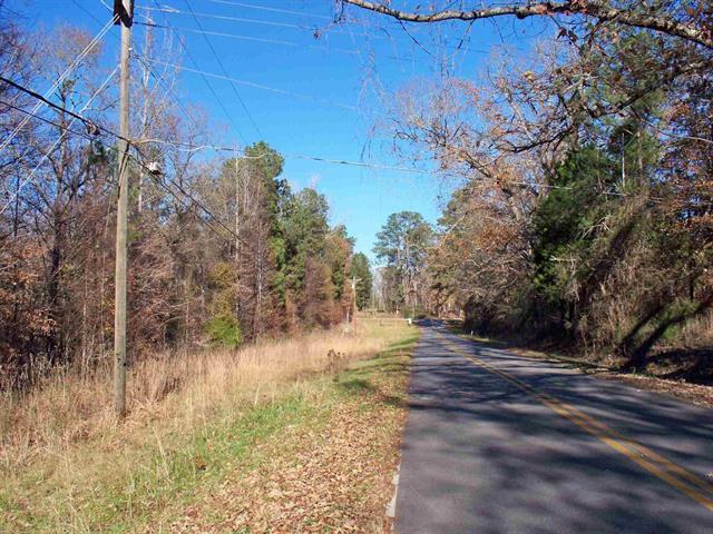 5 AC Napier Rd, Eatonton, GA 31024 (MLS #39956) :: Lane Realty