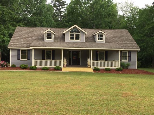 102 Stanton Drive, Eatonton, GA 31024 (MLS #39957) :: Lane Realty