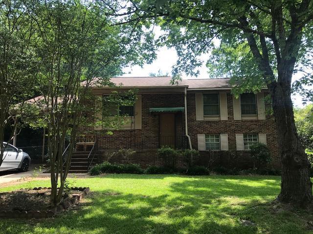 931 Harrington Dr, Milledgeville, GA 31061 (MLS #40055) :: Lane Realty