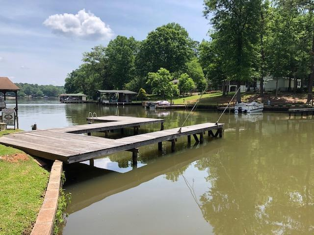 157 Little Riverview Rd, Eatonton, GA 31024 (MLS #40079) :: Lane Realty
