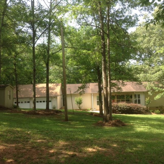 264 River Oak, Eatonton, GA 31024 (MLS #40096) :: Lane Realty