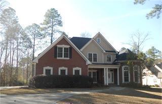308 Eagles Rest, Milledgeville, GA 31061 (MLS #40437) :: Lane Realty