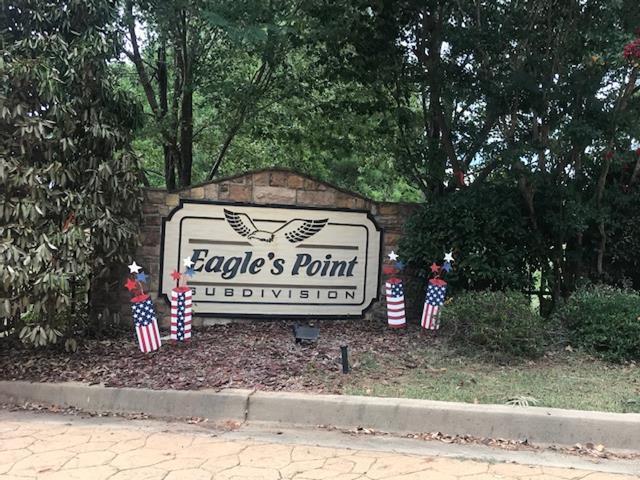 147 Eagles Rest, Milledgeville, GA 31061 (MLS #40440) :: Lane Realty