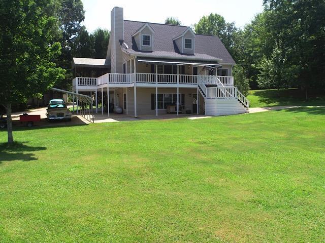 101 Lands Ct., Milledgeville, GA 30161 (MLS #40447) :: Lane Realty