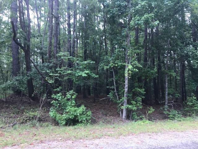 Lot 170 Honeysuckle Lane, Sparta, GA 31087 (MLS #40579) :: Lane Realty