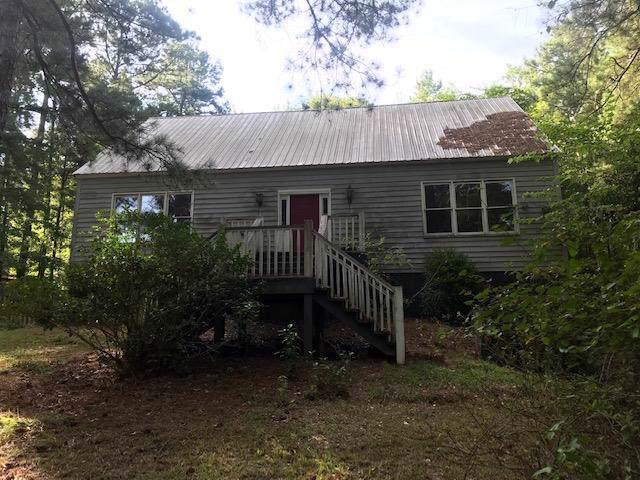 3027 Heritage Road, Milledgeville, GA 31061 (MLS #40600) :: Lane Realty