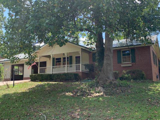 117 Brookwood Drive, Irwinton, GA 31042 (MLS #40629) :: Lane Realty