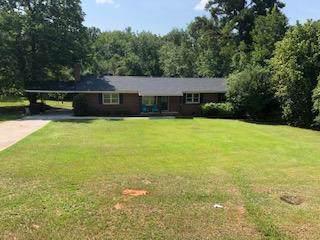 425 Marion St., Eatonton, GA 31024 (MLS #40630) :: Lane Realty