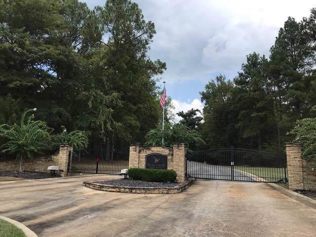 101 Rosecreek Dr., Milledgeville, GA 31061 (MLS #40661) :: Lane Realty