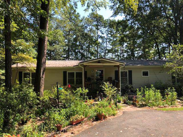 135 Leisure Lane, Milledgeville, GA 31061 (MLS #40760) :: Lane Realty