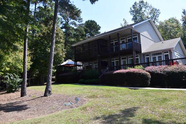 655 A-2 Sandy Run Drive, Sparta, GA 31087 (MLS #40799) :: Lane Realty