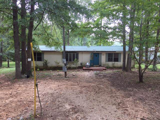202 Cold Branch, Eatonton, GA 31024 (MLS #40832) :: Lane Realty