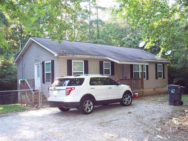 103 Sycamore Drive, Eatonton, GA 31024 (MLS #40944) :: Lane Realty
