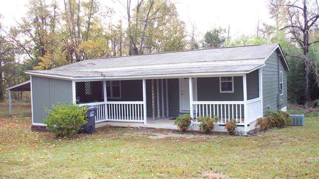 110 Highview Rd, Milledgeville, GA 31061 (MLS #40976) :: Lane Realty
