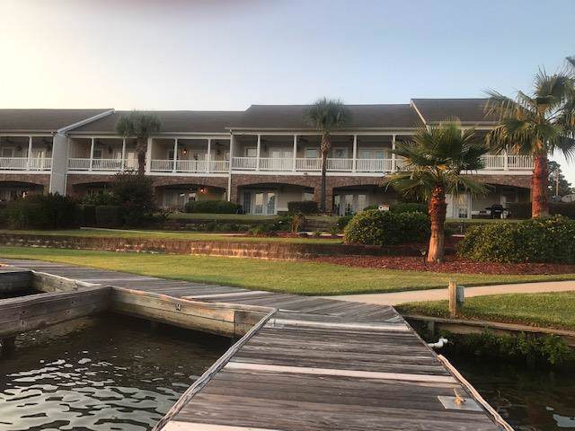 108 River North Rd #11, Milledgeville, GA 31061 (MLS #41036) :: Lane Realty