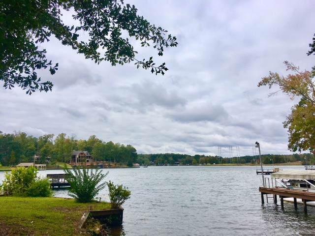 0 Sycamore Drive, Sparta, GA 31087 (MLS #41108) :: Lane Realty