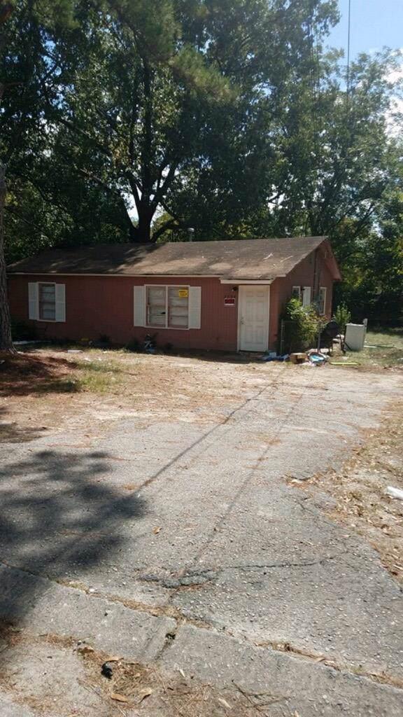 2834 Jadan Place, Macon, GA 31206 (MLS #41191) :: Lane Realty
