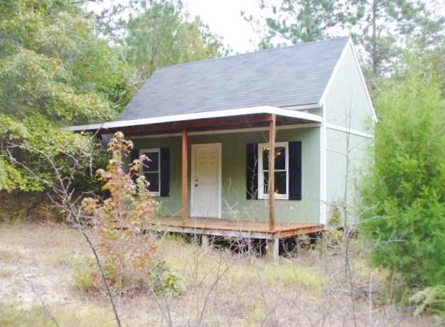 o Parker Hill Road, Toomsboro, GA 31090 (MLS #41196) :: Lane Realty