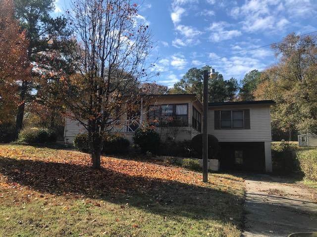 110 Emanuel Harris Rd Ne, Milledgeville, GA 31061 (MLS #41202) :: Lane Realty