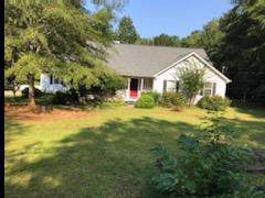 549 Hwy 49 W, Milledgeville, GA 31061 (MLS #41245) :: Lane Realty