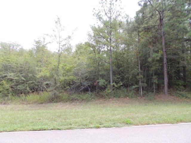 199/201 Merry Drive Nw, Milledgeville, GA 31061 (MLS #41331) :: Lane Realty